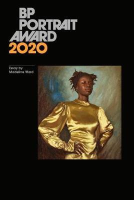 BP Portrait Award 2020 (Paperback)