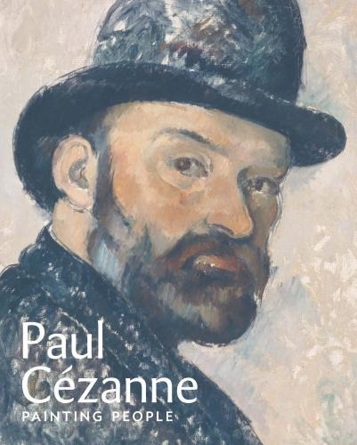 Paul Cezanne: Painting People (Paperback)