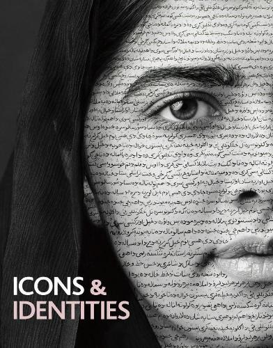 Icons and Identities: Famous Faces from the National Portrait Gallery Collection (Hardback)