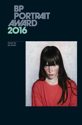 BP Portrait Award 2016 (Paperback)