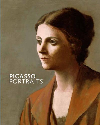 Picasso Portraits (Paperback)