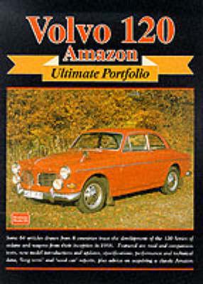 Volvo 120 Amazon Ultimate Portfolio - Ultimate Portfolio (Paperback)