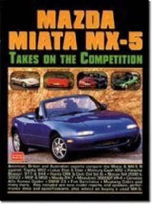 Mazda Miata MX-5 - Head to Head S. (Paperback)