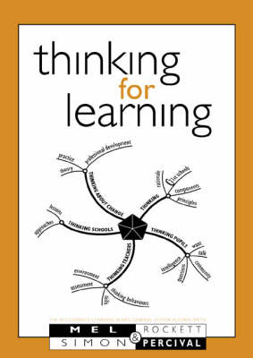 Thinking for Learning - Accelerated Learning S. (Paperback)