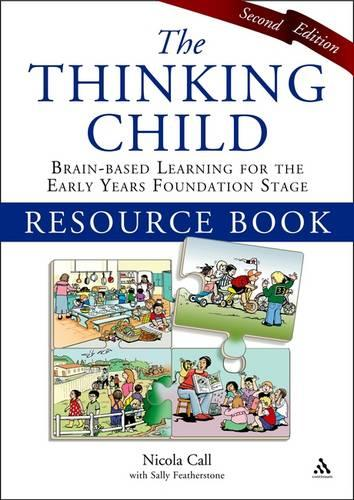 The Thinking Child Resource Book (Paperback)