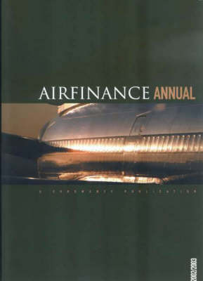Airfinance Annual 2002/2003 (Paperback)