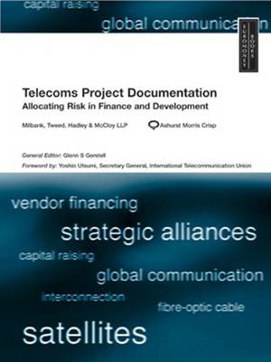 Telecoms Project Documentation: Allocating Risk in Finance and Development (Paperback)