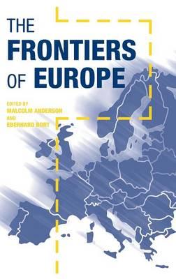 The Frontiers of Europe (Hardback)