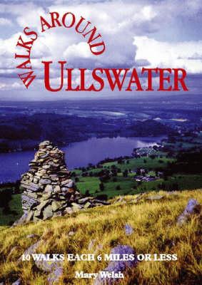 Walks Around Ullswater - Walks Around (Paperback)