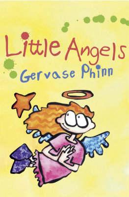Little Angels (Paperback)
