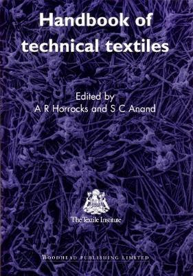 Handbook of Technical Textiles - Woodhead Publishing Series in Textiles (Hardback)
