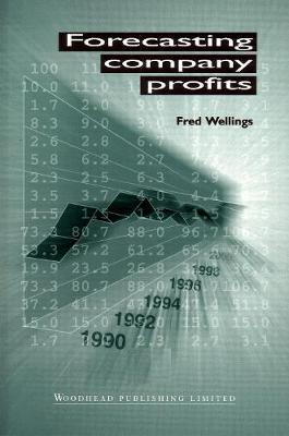 Forecasting Company Profits (Paperback)