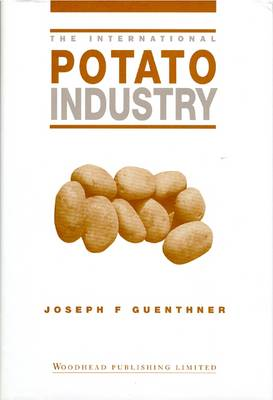 The International Potato Industry (Hardback)