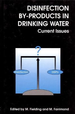 Disinfection By-Products in Drinking Water: Current Issues (Hardback)