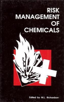 Risk Management of Chemicals (Hardback)