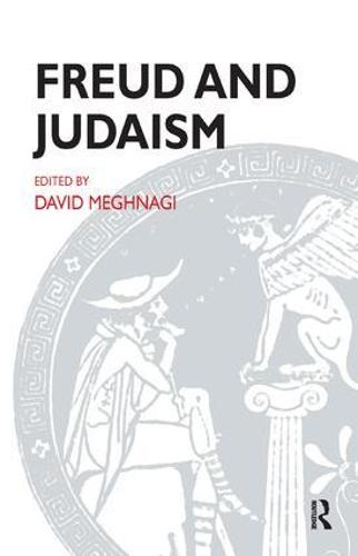 Freud and Judaism (Paperback)