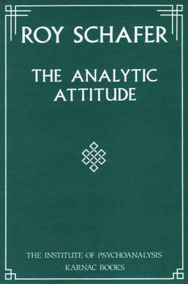 The Analytic Attitude (Paperback)
