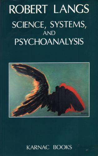 Science, Systems and Psychoanalysis (Paperback)