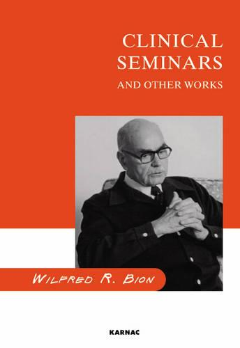 Clinical Seminars and Other Works (Paperback)