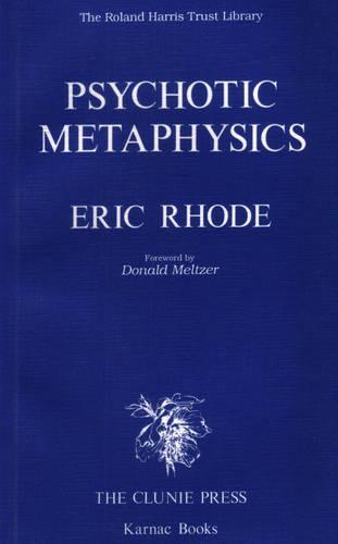 Psychotic Metaphysics (Paperback)