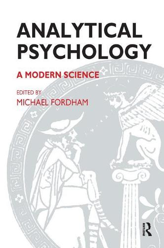Analytical Psychology: A Modern Science (Paperback)
