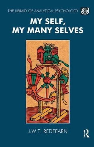 My Self, My Many Selves (Paperback)