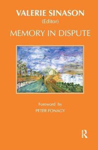 Memory in Dispute (Paperback)
