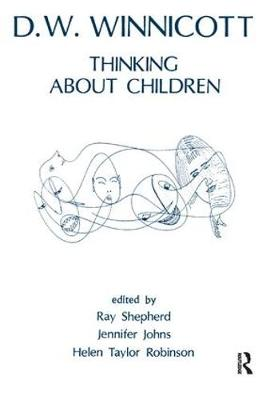 Thinking About Children (Paperback)
