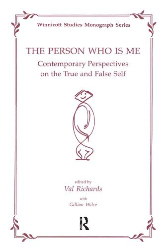 The Person Who Is Me: Contemporary Perspectives on the True and False (Paperback)