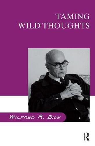 Taming Wild Thoughts (Paperback)