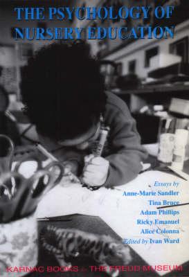 The Psychology of Nursery Education (Paperback)
