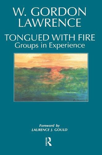 Tongued with Fire: Groups in Experience (Paperback)