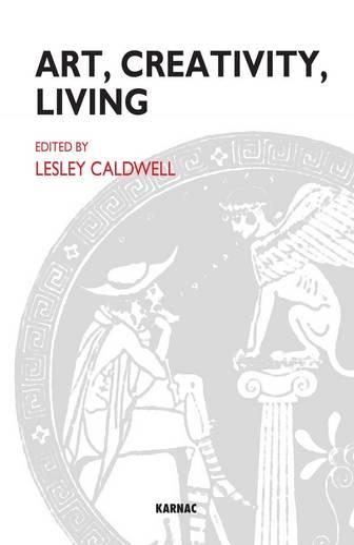 Art, Creativity, Living (Paperback)