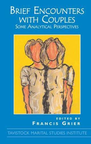 Brief Encounters with Couples (Paperback)
