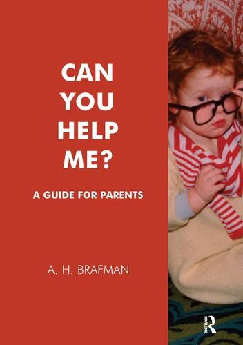 Can You Help Me?: A Guide for Parents (Paperback)