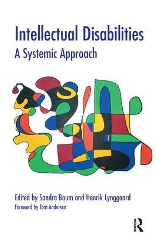 Intellectual Disabilities: A Systemic Approach (Paperback)