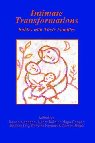 Intimate Transformations: Babies with their Families (Paperback)