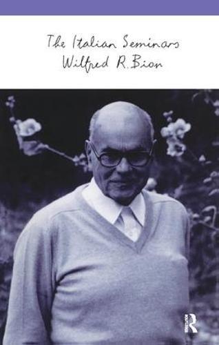 The Italian Seminars (Paperback)