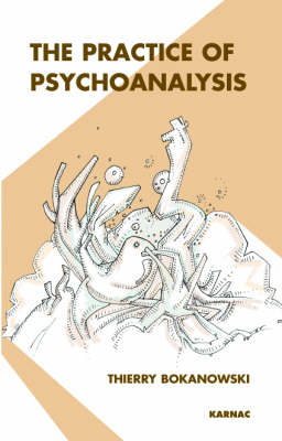 The Practice of Psychoanalysis (Paperback)