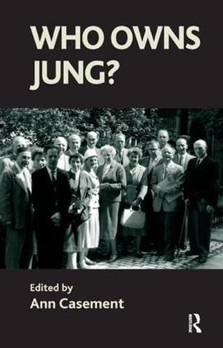 Who Owns Jung? (Paperback)
