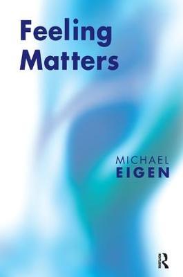 Feeling Matters (Paperback)