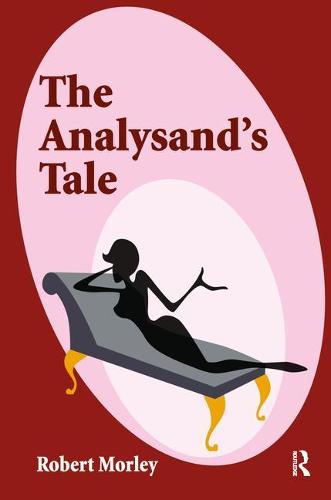 The Analysand's Tale (Paperback)