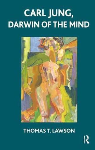 Carl Jung, Darwin of the Mind (Paperback)