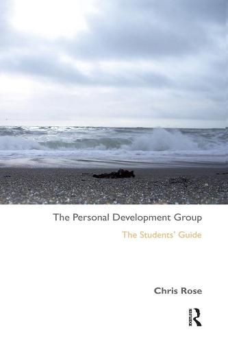 The Personal Development Group: The Student's Guide (Paperback)