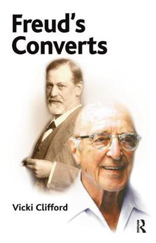 Freud's Converts (Paperback)