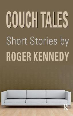 Couch Tales: Short Stories (Paperback)