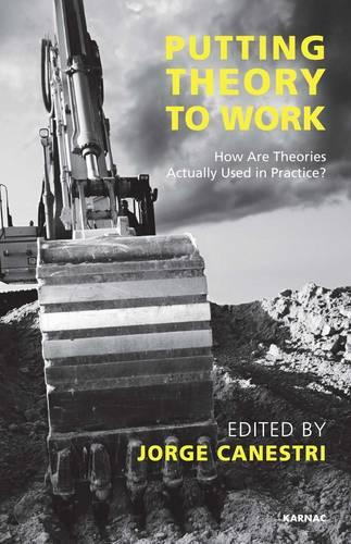 Putting Theory to Work: How are Theories Actually Used in Practice? (Paperback)