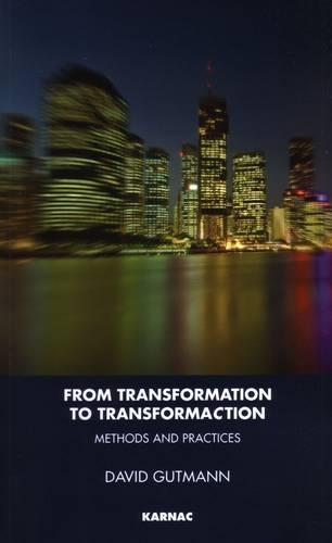 From Transformation to TransformaCtion: Methods and Practices (Paperback)