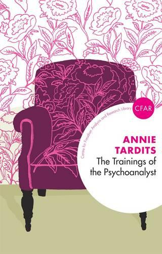 The Trainings of the Psychoanalyst (Paperback)