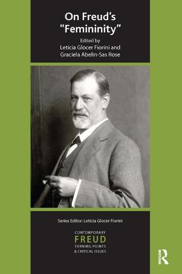 On Freud's Femininity (Paperback)